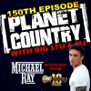 #150 - Michael Ray Interview & 150th Celebration