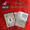 Episode 11- Gareth Brookes