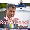 Chaqueteando el Deporte • PinchesRotaciones! (26JUN2016)