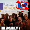 Ambassadors' Academy - Ep. 124