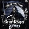 Grim Reaper en Mexico (nuestro especial 3-de fin de año)