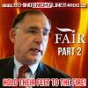 Behind Enemy Lines: FAIR Part 2 - Sen. Boozman & More!
