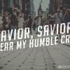 Savior Savior Hear My Humble Cry Pastor Austin Eseke