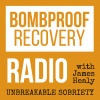 Bombproof Recovery Radio | Get Sober