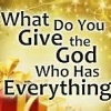 How Are You Giving? #3