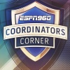 Coordinators' Corner