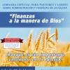 """""""FINANZAS A LA MANERA DE DIOS"""""""