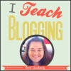 I Teach Blogging: Blogging | WordPress