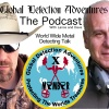 Global Detection Adventures the Podcast