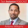 10- Antonio Williams of Comcast NBCUniversal on the need for your workforce to reflect its customers