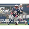 Pyro Podcast - Show 261 - Super Bowl LI & 2016 Audit of Tiers
