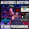 Ep 506: WWE RAW or Smackdown? The RCWR Show 1-3-17
