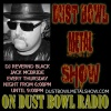 Dust Bowl Radio. 24/7 Metal from some of the best unsigned metal bands.