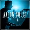 Aaron Shust Goes Live