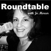 Roundtable with Jo Mercer