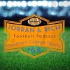 Jordan & Rich College Football Podcast