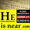 [Sun, March 26] :: End Time Deceptions & Discerning False Prophets; End Time Prophecies in NEWS / (USA, Trump & Mideast Peace, ISRAEL, etc)