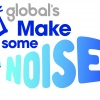 Radio Diss 24 Hour Show For Global Make Some Noise
