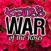 7/20 War of the Roses!