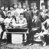 Iraqi Jewish Liturgy