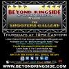 Beyond Ringside Radio - Mar. 30, 2017 - Part Two