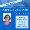 SORMAG's Writer's Cafe - Book Brag - Episode 1
