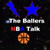 The Ballers NBA Talk