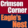 Crimson Corner & The Eagles Nest