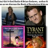 "Brian Godawa - ""Tyrant"" and the Book of Revelation discussion"