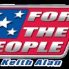 For The People  03/15/17 W/Keith Alan