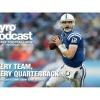 Pyro Podcast - Show 264 - Every Team, Every Quarterback