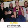 SoL-Mates: Love and MST3K