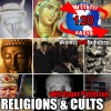 Religions and Cults - Ep. 120
