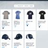Sqaud Locker T-Shirt Cap Promotion