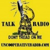 Uncooperative Radio 08-12-17