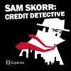 Sam Skorr - Credit Detective