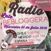 Radio Bebloggera ElFuturodelosblogs 29