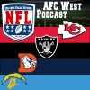 AFC West Podcast