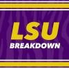 LSU Breakdown