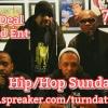 HipHop Sunday#13(T.D.U.E.SHOW)