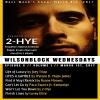 WilsonBlock Wednesdays Episode 2 / Volume 1 (March 1st, 2017)