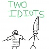 Two Idiots Movie Podcast