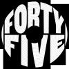 Casa Bertallot - FortyFive