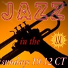jazz in the a.m 5/21