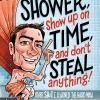 Take a Shower Episode 27