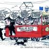 Dr Kekus w listek figowy przemieniony PDO174 ZECh von Stefan Kosiewski CANTO DLXXIV Zbigniewow dwoch FO Sitwa zydoska w Polsce