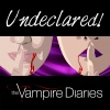 Undeclared! The Vampire Diaries