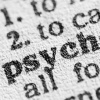 Psychology Programme