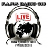 #FANSRADIO916 Live from Forth Worth Texas