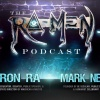 The Ra-Men Podcast w/ AronRa & Mark Nebo